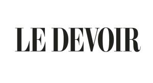 Le Devoir_Logo